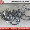 JDM Subaru WRX STI v7 ej207 Engine bay Wiring Harness Dash harness GD HKS TYPE I