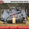 JDM EJ205 02-05 SUBARU WRX ENGINE HEAD AND BLOCK ONLY 2.0 TURBO NON AVCS