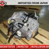 03 07 HONDA ACCORD 04 08 TSX JDM K24A AUTOMATIC TRANSMISSION K24A2