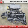 P8R HEAD HONDA CRV 2.0L ENGINE JDM B20B LOW COMP B20Z B18B ITEM# 418