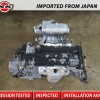 1997 2001 HONDA CRV ENGINE JDM B20B 2.0L HIGH COMP B18B INTEGRA ENGINE ONLY