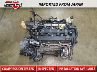 2006 2007 2008 Mazda 6 Engine L3 2.3L JDM Coil Pack Type Engine Only #394