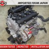 NISSAN ALTIMA & SENTRA ENGINE QR20 (2.0L) DIRECT REPLACEMENT FOR 2.5L QR25 JDM MOTOR FITS 02-06 THIS IS A DIRECT FIT NO MODIFICATION REQUIRE IMPORTED DIRECT FROM JAPAN LOW MILES WARRANTY 90 DAY.