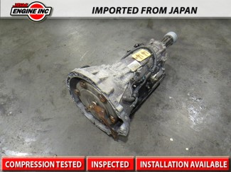 LEXUS IS250 AUTOMATIC TRANSMISSION JDM 4GR RWD 2006-2012 #46