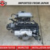 P8R HEAD HONDA CRV 2.0L ENGINE JDM B20B LOW COMP B20Z B18B ITEM# 317